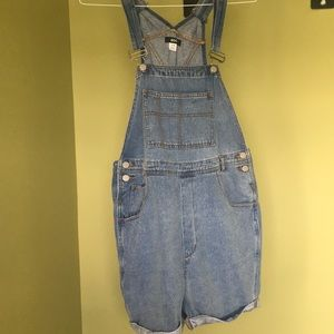 New BDG overalls urban outfitters